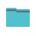 Folders, Internationalized & Responsive layout